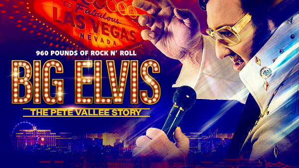 BIG ELVIS: THE PETE VALLEE STORY