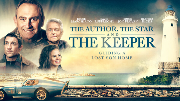 The Author The Star and the Keeper 600x338 1 HOME