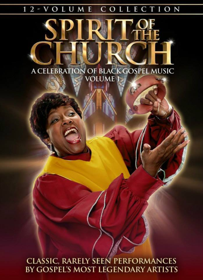 Spirit Of The Church Artwork FILMOGRAPHY