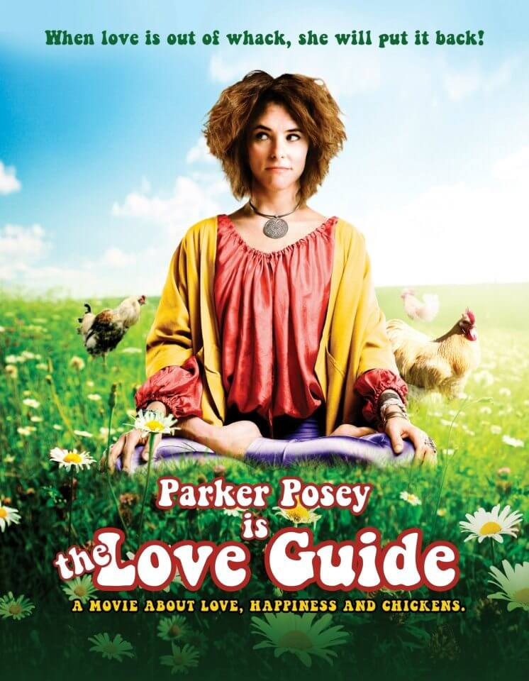 The Love Guide Artwork FILMOGRAPHY