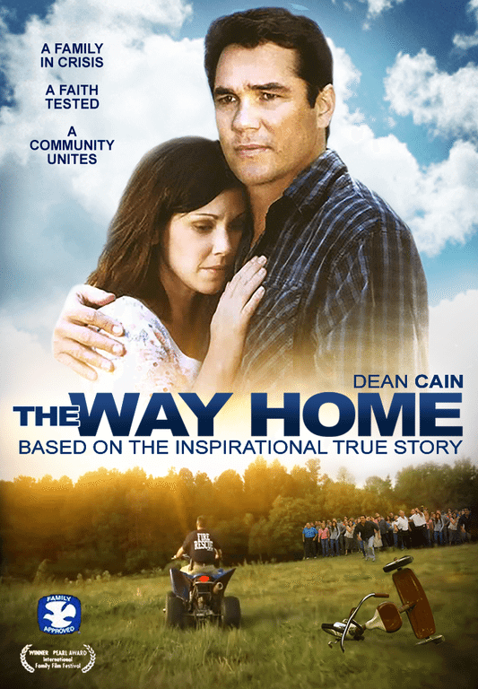 The Way Home GAEs Artwork FILMOGRAPHY