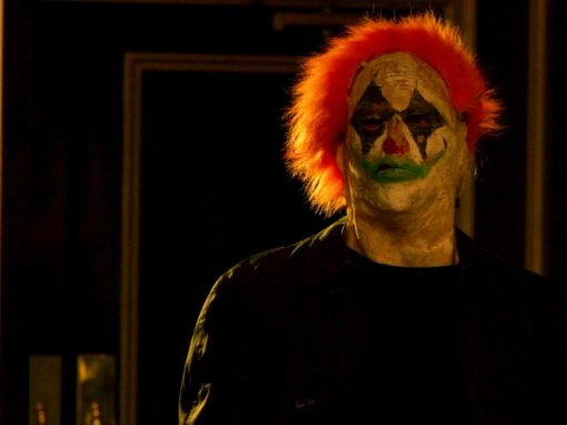 "SONY PICTURES RELEASE ""JOKER'S POLTERGEIST"" ON DVD IN USA"