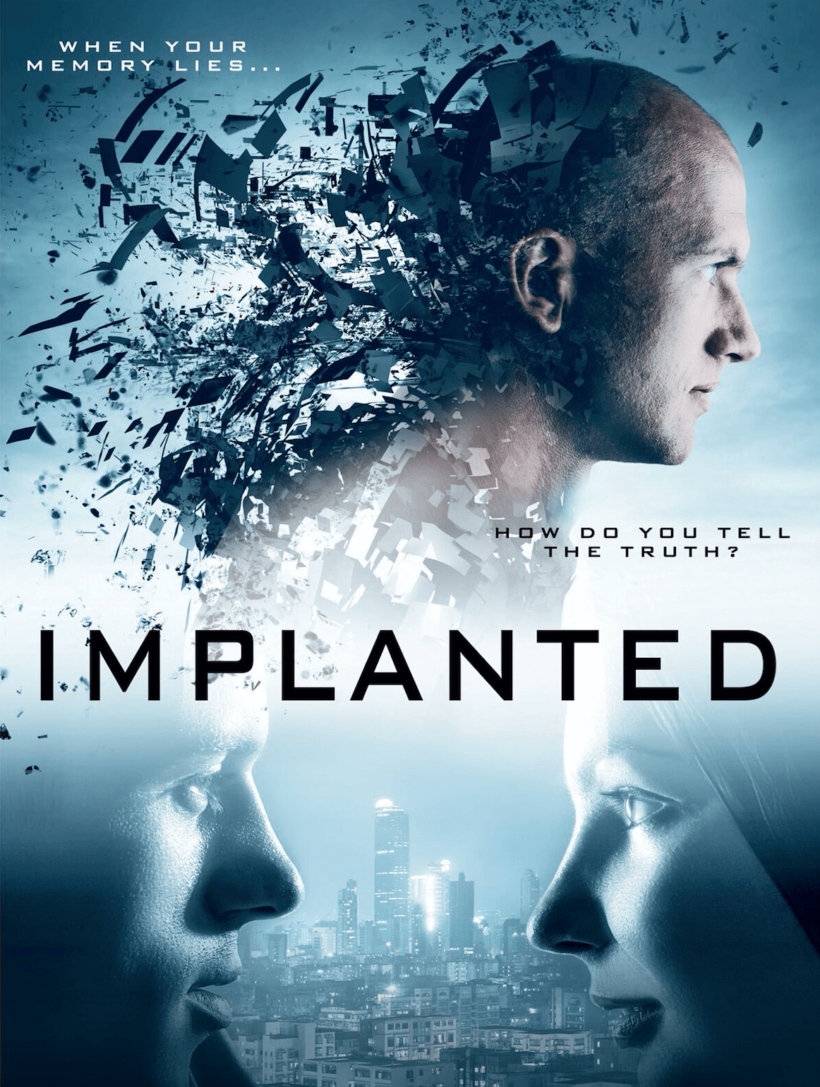 Implanted Artwork FILMOGRAPHY