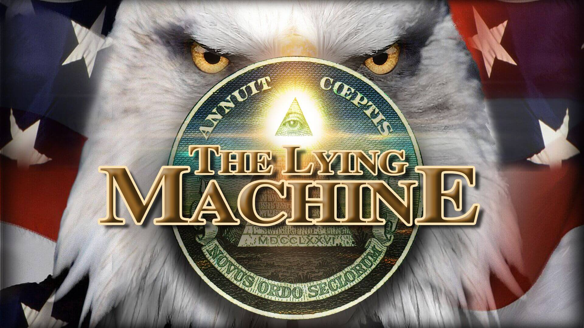 THE LYING MACHINE
