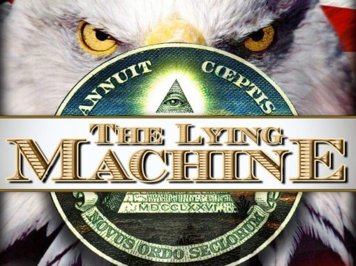 The Lying Machine Artwork 510x382 HOME