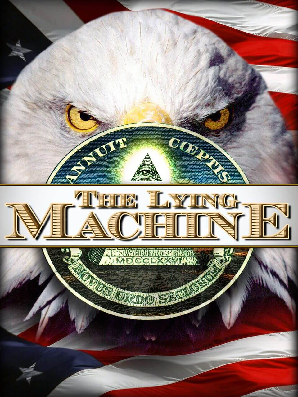 The Lying Machine Artwork FILMOGRAPHY