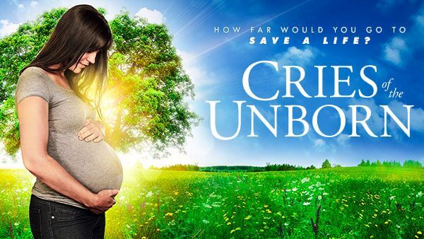 CRIES OF THE UNBORN