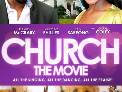 Church The Movie Artwork 510x382 HOME
