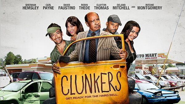 Clunkers 600x338 FILMOGRAPHY