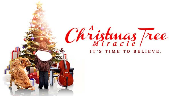 A Christmas Tree Miracle 600x338 FILMOGRAPHY