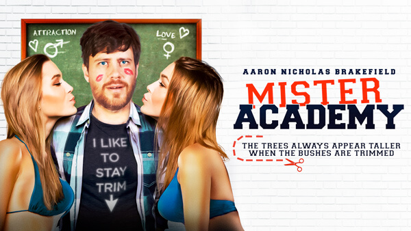 Mister Academy 600x338 FILMOGRAPHY