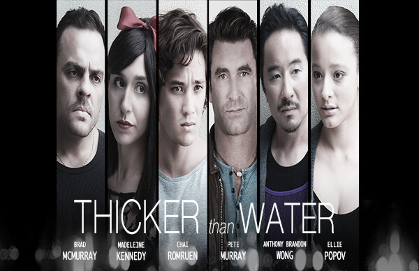 Thicker Than Water 600x338 FILMOGRAPHY
