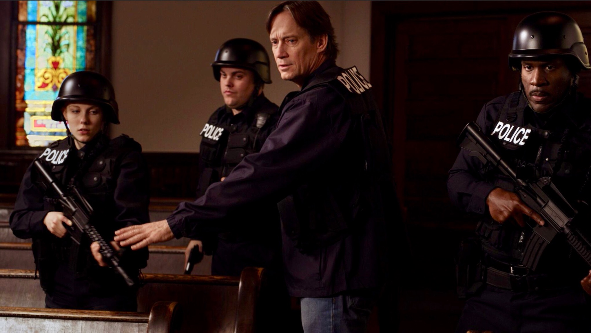 Forgiven Kevin Sorbo HOME