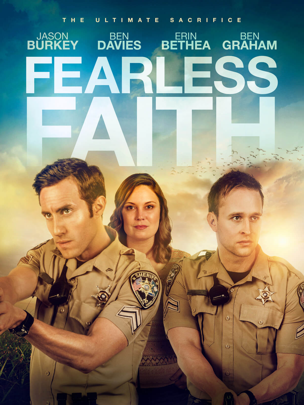Fearless Faith 1200x1600 1 FEARLESS FAITH
