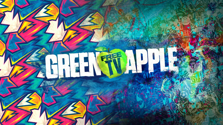 GREEN APPLE TV SURPASSES 300,000 SUBSCRIBERS WITH 70M+ VIEWS