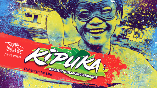 KIPUKA: AN ANTI-BULLYING PROJECT