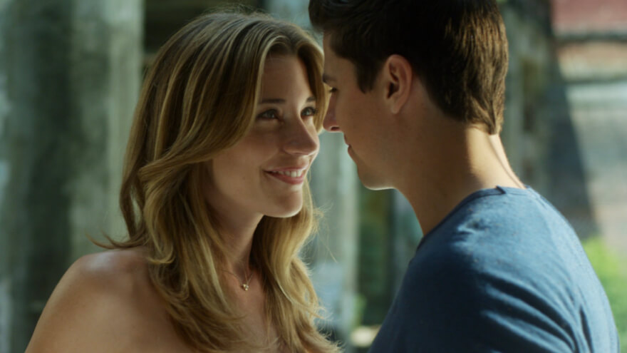 "SEAN FARIS AND SARAH ROMER'S ""ALGORITHM: BLISS"" NOW ON DEMAND"