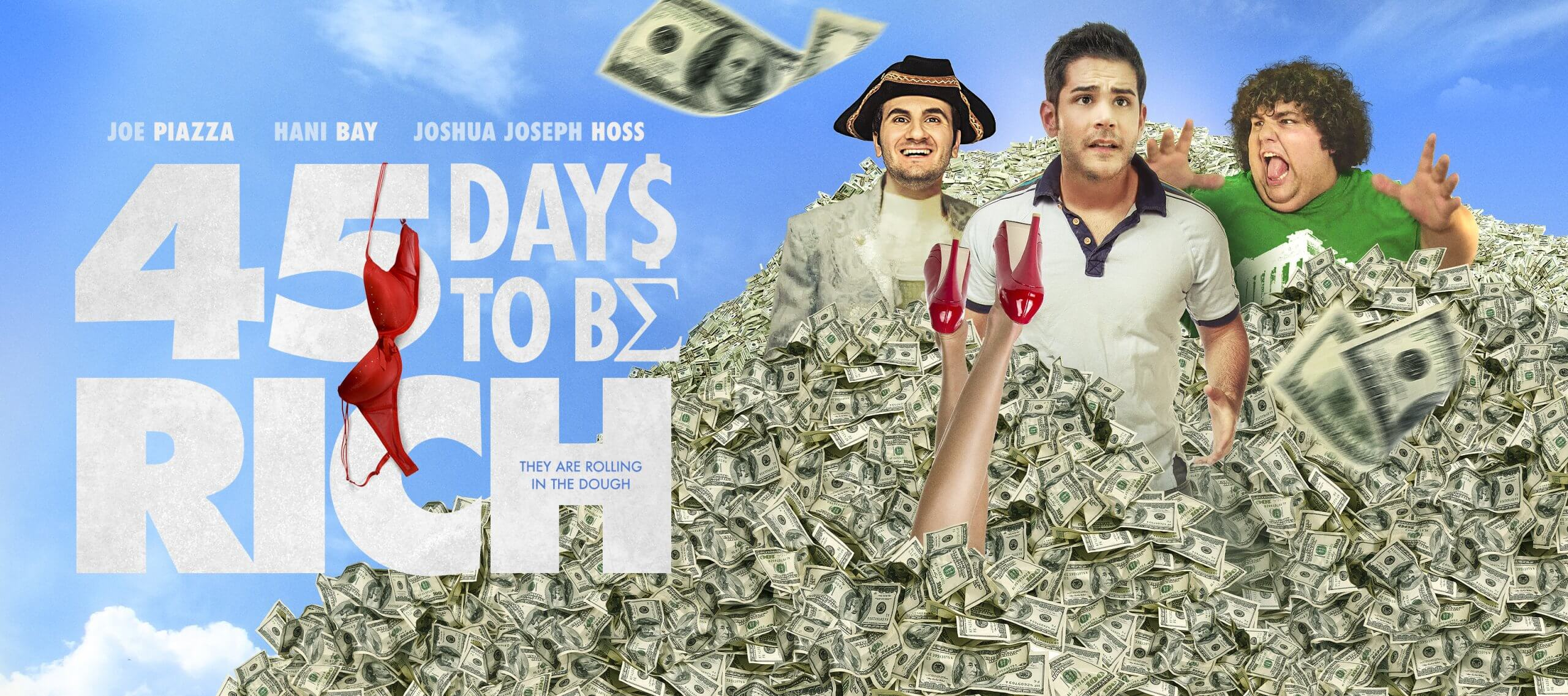 45 Days to Be Rich 3200x1422 1 scaled 45 DAYS TO BE RICH