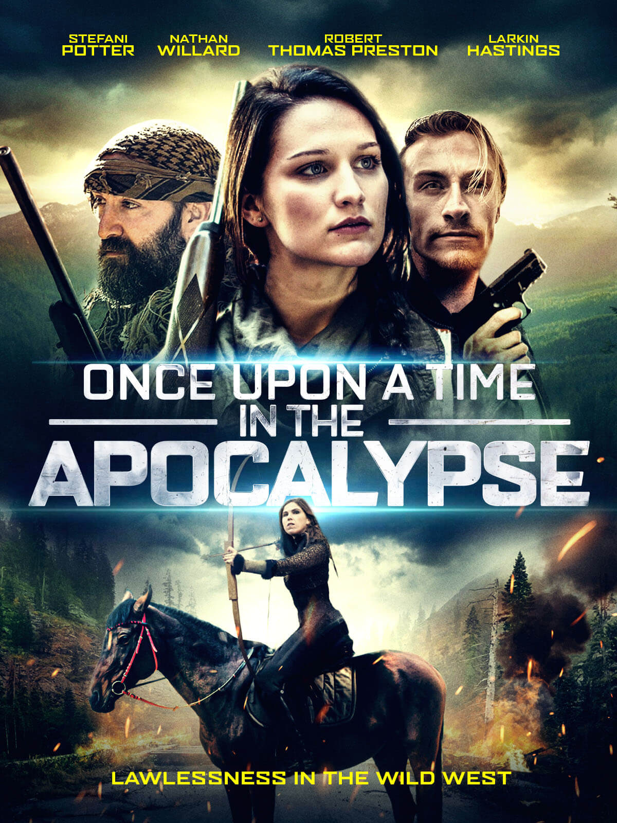 Once Upon a Time in the Apocalypse 1200x1600 1 ONCE UPON A TIME IN THE APOCALYPSE