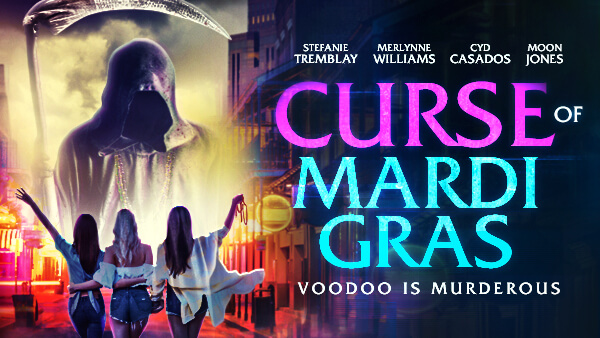 CURSE OF MARDI GRAS